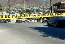 Photo of Asesinan a tres personas en una hora en Tijuana