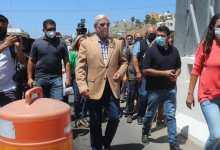 Photo of Bonilla anunció cero cuotas en caseta de Playas de Tijuana