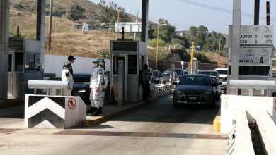 Photo of AMLO tomará 'cartas en el asunto' de caseta de Playas de Tijuana