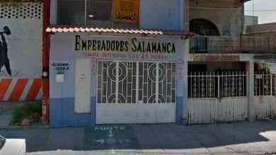 Photo of Jóvenes temen masacre en centro de rehabilitación y se fugan