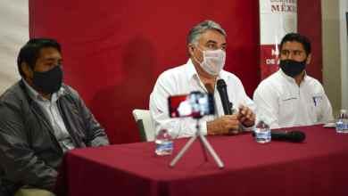 Photo of Ruiz Uribe destaca talento de jóvenes emprendedores de UABC