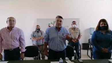 Photo of Combaten incendios para salvar vidas y bosques: Ruiz Uribe