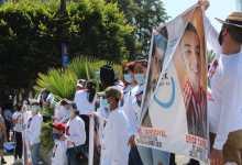 Photo of Familias de desaparecidos acusan desinterés de autoridades en sus casos