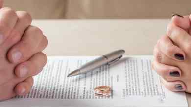 Photo of Divorcios serán en línea a partir del lunes