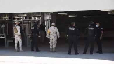 Photo of SRE pide investigar muerte de mexicano a manos de CBP en garita