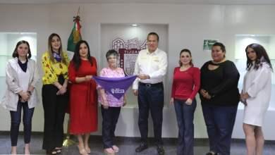 Photo of Arturo González ofrece total respaldo a difusión de Ley Olimpia