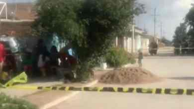 Photo of VIDEO: Conmociona a población muerte de menor de 12 años en su casa