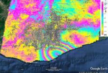 Photo of NASA revela impactante consecuencia en México tras sismo de 7.4