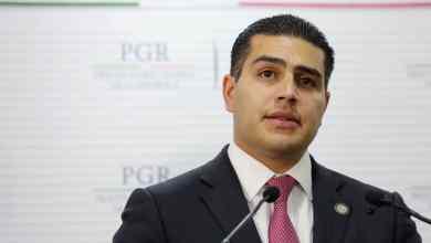 Photo of Componen corrido a Omar García Harfuch