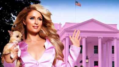Photo of Paris Hilton también quiere la presidencia de Estados Unidos