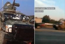 Photo of El vehículo del Ejército que hace temblar a los narcos