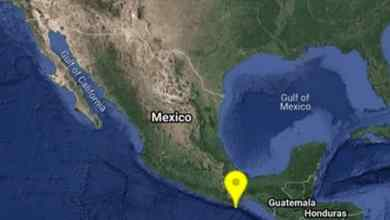 Photo of Fuerte sismo sacude a Oaxaca