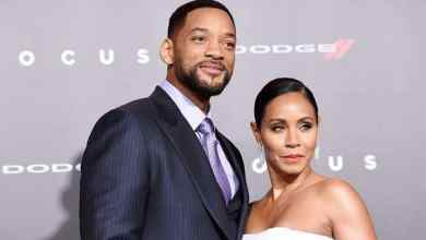 Photo of Esposa de Will Smith le dice que lo engañó y le revela el nombre