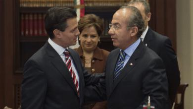 Photo of EPN y Calderón deben declarar tras denuncia de Lozoya: AMLO