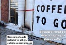 Photo of Queman negocio en Tijuana, sospechan que fue crimen de odio