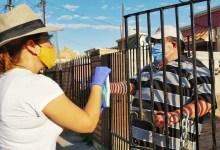 Photo of Municipio inicia distribución de cubrebocas en colonias vulnerables