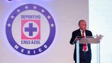 Photo of Socios de Cooperativa Cruz Azul rechazan renuncia de Billy Álvarez