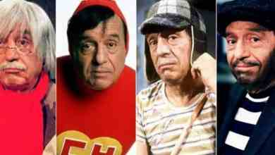 Photo of El programa de Chespirito sale del aire a nivel mundial