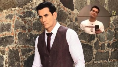 Photo of David Zepeda muestra otro video íntimo
