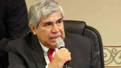 Photo of Fallece exsecretario de salud de Coahuila