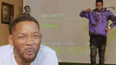 Photo of VIDEO: Will Smith se queda sin dientes