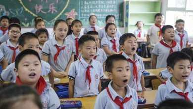 VIDEO-Más-de-un-millón-de-estudiantes-regresan-a-escuelas-en-Wuhan