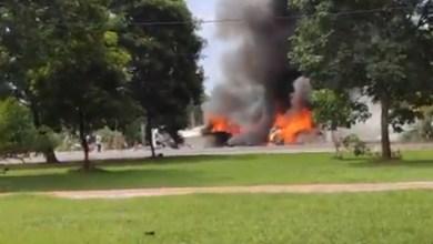 VIDEO-Se-estrella-avioneta-de-la-Fuerza-Aérea-7-mueren