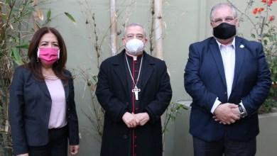 Arzobispo-se-reúne-con-Carlos-Mora-generan-bienestar-de-ciudadanos