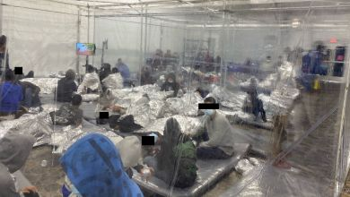 condiciones-en-refugios-de-los-ninos-migrantes-no-acompanados