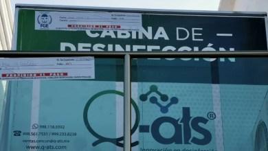 Clausuran-laboratorios-donde-argentinos-se-realizaron-pruebas-Covid-19