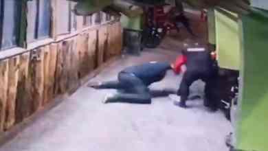 Difunden-VIDEO-del-ataque-contra-guardia-de-bar