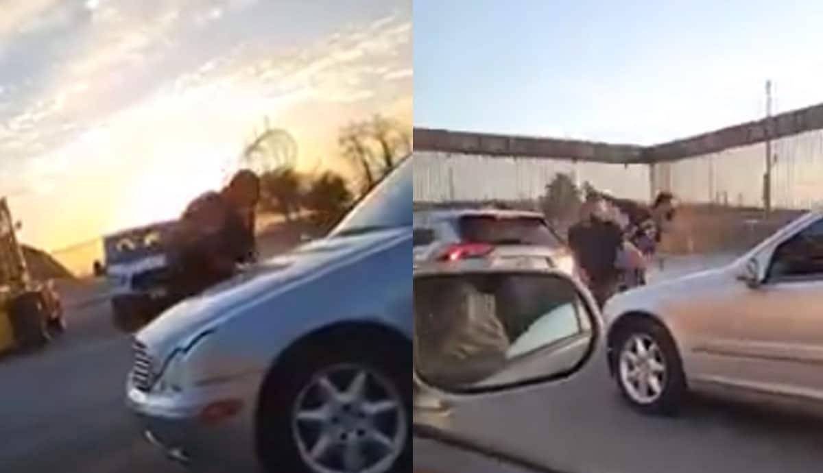 VIDEO-Agentes-de-CBP-capturan-a-sujetos-en-garita