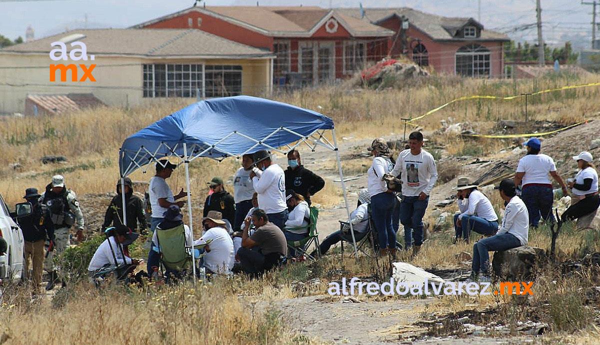 Colectivo-halla-restos-óseos-en-Tijuana