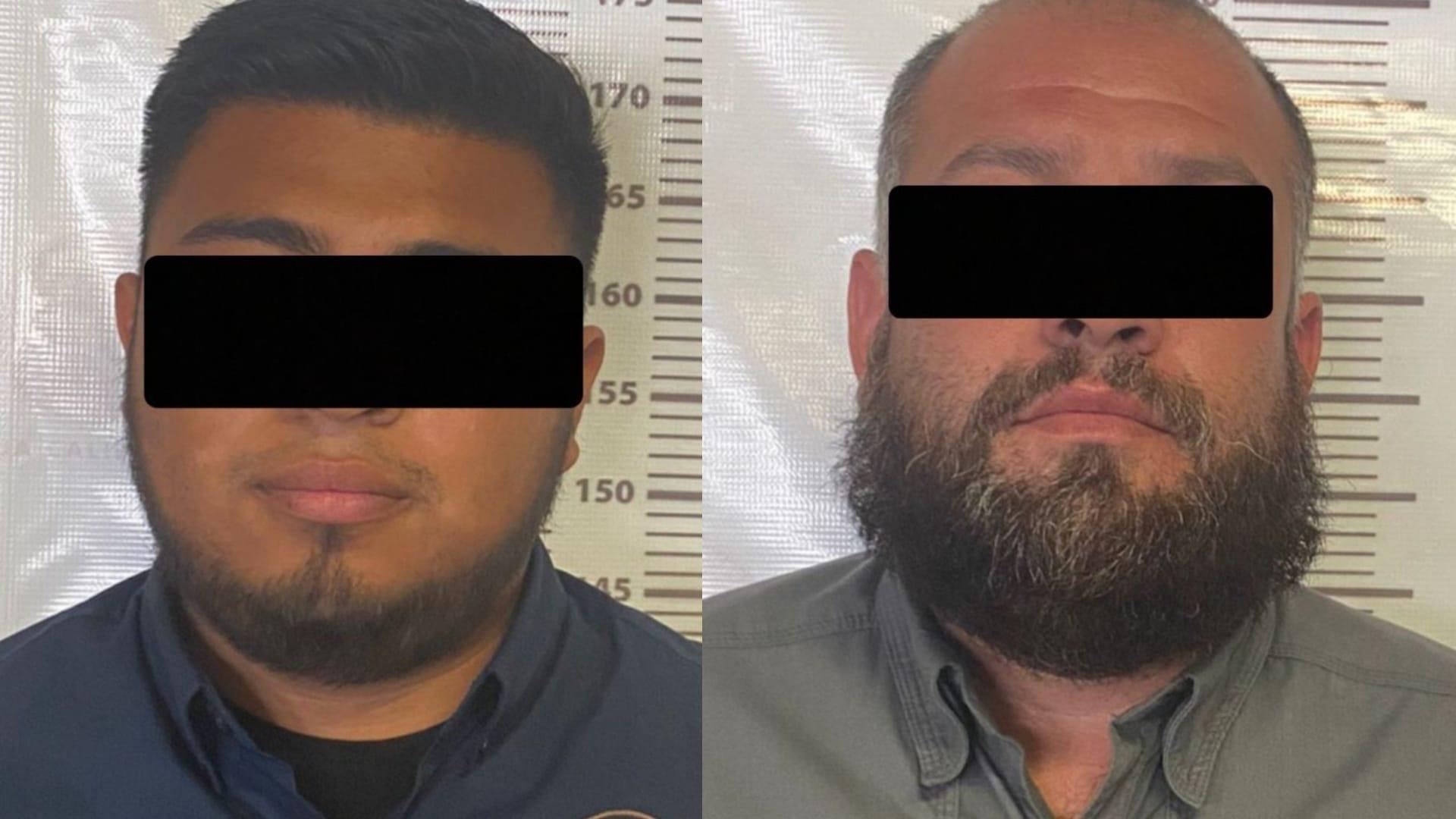 arrestan-a-dos-en-automovil-no-oficial-con-estrobos