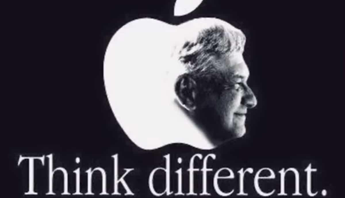 Morena-plagia-a-Apple-con-rostro-de-López-Obrador