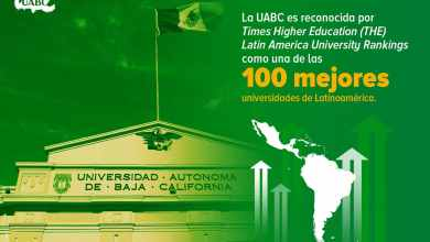 UABC-entre-las-100-mejores-universidades-de-Latinoamerica