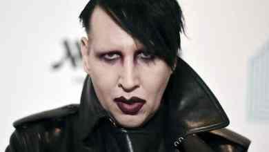 Marilyn-Manson-se-entrega-a-la-policía
