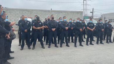 Policia-Municipal-reanuda-operativos-de-vigilancia-en-Rosarito
