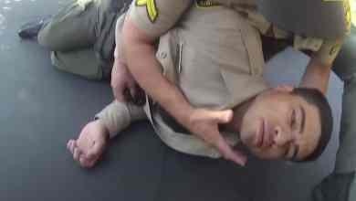 Policia-de-San-Diego-se-desploma-al-exponerse-a-potente-droga