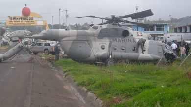 Helicóptero-de-la-Marina-se-desploma-en-Hidalgo