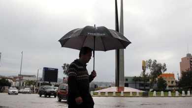 Pronostican-poca-lluvia-y-frío-para-Tijuana