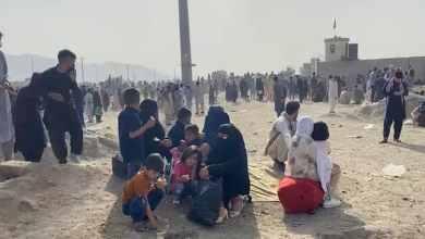 Militares-de-EU-abrieron-fuego-en-aeropuerto-de-Kabul