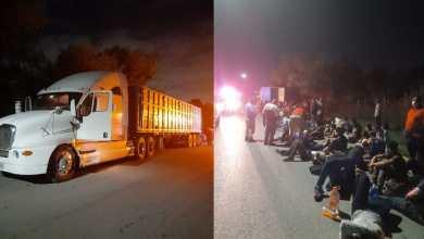 Abandonan-a-más-de-100-migrantes-encerrados-en-tráiler