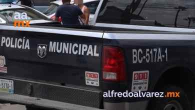 Tijuana-preparada-para-inspección-de-armas-a-policías