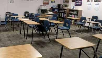 Cierran-escuelas-tras-muerte-de-maestros-por-Covid-19