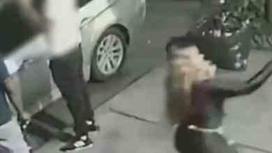 Mujer-dispara-a-otra-en-la-nuca-en-medio-de-testigos