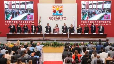 Araceli-Brown-rinde-protesta-como-presidenta-municipal-Rosarito