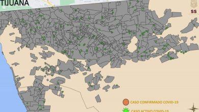 Cinco-colonias-concentran-casos-activos-covid-en-Tijuana