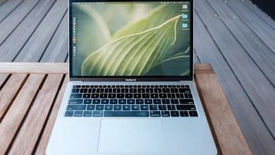 Mac computadoras limpieza