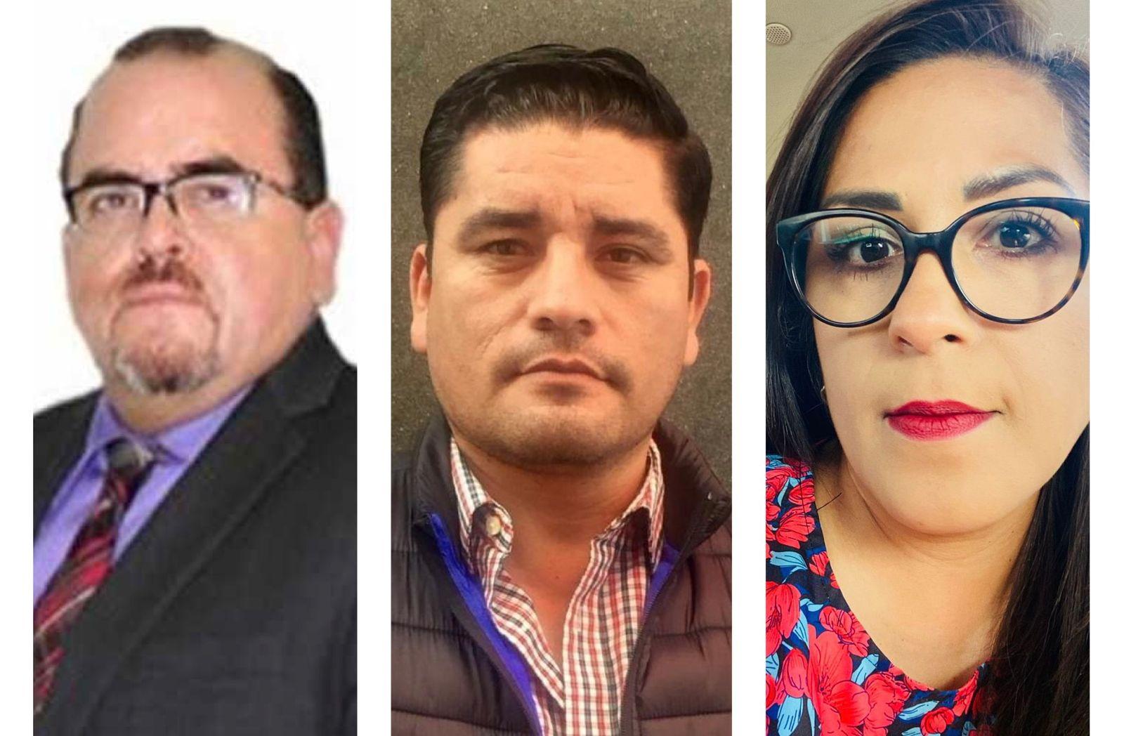 Alcaldesa-electa confirma primeros nombres de su gabinete